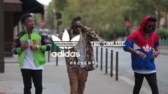 ADIDAS #Represent THE COOLEGE by Savic Pavlé. adidas Originals presents The Coolege. The Coolege is a young Parisian crew made up of several artists of different disciplines including DIGIKID84, WILOW AMSGOOD and SJD. Watch this brat gang representing their crew by recording their latest song. #represent !
