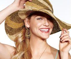 Avon hats... http://jgoertzen.avonrepresentative.com/