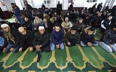French Council for the Muslim Religion says country has seen as many anti-Muslim acts in January as all of 2014