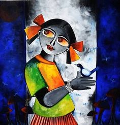 Image result for sharmi dey painting