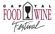 Olympia Capital Food and Wine Fest!!! can't go a year without it!