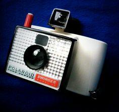 #Polaroid henry dreyfuss #design