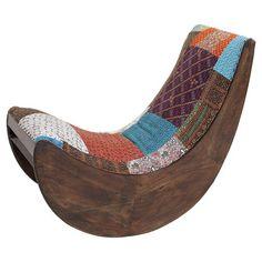 Zuiya Accent Chair - Joss&Main