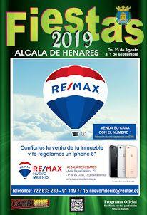 Ferias Y Fiestas Alcalá De Henares 2019 Alcala De Henares Tipos De Actividades Actividades