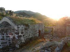 """""""Forgotten City"""" Student Photo in Kayalöy, Turkey"""