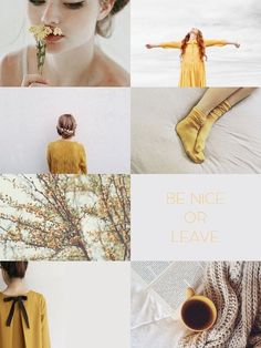 Another Hufflepuff Aesthetic Blog