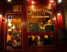 Le Petit Vatel, Paris 6ème   Eat, Play, Live