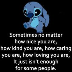 Quotes Deep Feelings, Hurt Quotes, Bff Quotes, Disney Quotes, Mood Quotes, Qoutes, Lilo And Stitch Memes, Stich Quotes, Meaningful Quotes