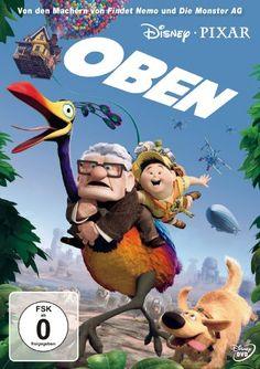 Oben  2009 USA      IMDB Rating      8,3 (256.088)    Darsteller:      Edward Asner,      Christopher Plummer,      Jordan Nagai