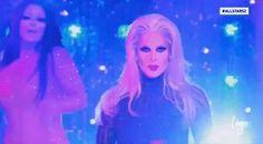 dancing episode 2 rupauls drag race hair flip rupauls drag race all stars season 2 trending #GIF on #Giphy via #IFTTT http://gph.is/2dSwedW