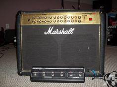 Marshall Valvestate 2000 ATV/275 - $800 (Ruther Glen)