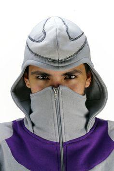 Shredder Hoodie Hoodie - Teenage Mutant Ninja Turtles Hoodies - Online Store on District Lines