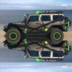 Hummer Truck, 6x6 Truck, Jeep Truck, Trucks, Jeep Rubicon, Jeep Jk, Jeep Wrangler Unlimited, Big Girl Toys, Badass Jeep