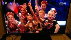 #eurovision #poland #slavicgirls #donatancleo #myslovianie