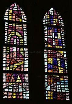 Stained Glass Windows (March 2014) (2)