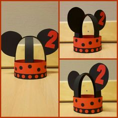 Diy And Crafts, Paper Crafts, Mother Day Gifts, Birthday Parties, Crown, Hats, Disney, Carnival, Female Dwarf