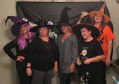 Coven.10/17.4629 Kay,Becky,Barb,Barb, Jan