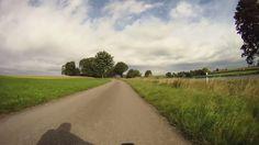 Bike Trip in Germany near Bad Wurzach - Virtual Cycling - Indoor Bike Tr...