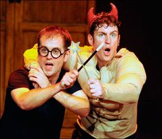 Potted Potter!