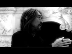 SHOWstudio: In Conversation with Yohji Yamamoto. He describes a dignified and sincere approach to fashion. The man's a Genius.