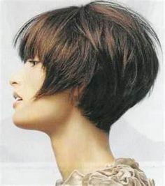 short haircuts - Bing Images!