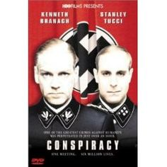 Conspiracy Movie Poster