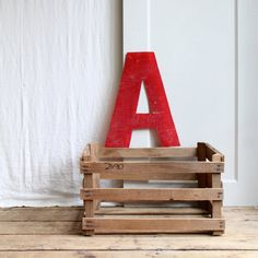 I want this - A / Ethan Olle #type