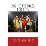 202 More! Jokes for Kids (Kindle Edition)By Jessica Van Vleet