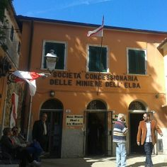 #ShareIG Ingresso #parcominerario #RioMarina #isoladelba #elbaisland #elba200 per ricordare prima visita di #Napoleone a #rio #mynapoleon #Napoleon #tuscany #Ilikeitaly #ILoveElba