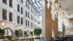 Waldorf Astoria Jerusalem — city, country