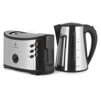 Save 14% Off This Russell Hobbs Kettle U0026 Toaster Pack, A Must For Any