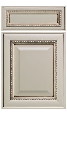 KITH-Maple-Estate_Egg_and_Dart Door | by Below Wholesale Cabinets