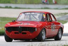 SPEED — Alfa Romeo GTV #alfaromeogta #alfaromeomontreal