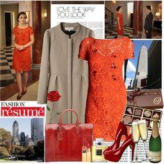 love Blair Waldorf's style