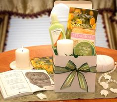 Ultimate Spa Pamper Gift For Any Mom
