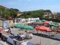 Market in Varadero, Cuba