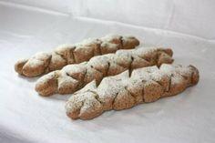 Pães da Neiva Terceiro, Rosmarino (foto) e Speciale: texturas e sabores sofisticados