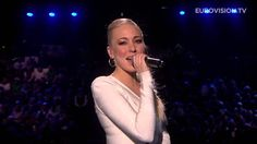 Margaret Berger - I Feed You My Love (Norway) 2013 Eurovision Song Contest