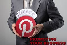6 Ways to Better Promote Your Business on Pinterest