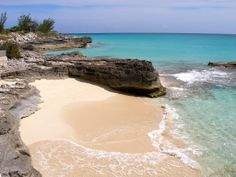 Inagua, a little known gem in the Bahamas.  Population: 2000. Mail comes once a week. No major airport. A great place to unplug.