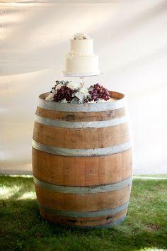 For Weingut wedding...