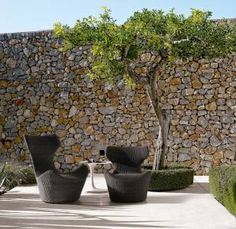 High Back Polyethylene Garden Armchair With Footstool GRANDE PAPILIO By Bu0026B  Italia Outdoor Design Naoto Fukasawa