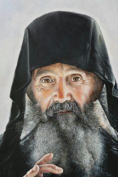 Elder Ephraim Arizona - Γέροντας Εφραίμ της Αριζόνας