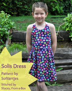 Summer Solis Dress