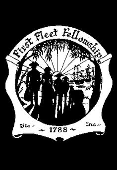 General information about the First Fleet Fellowship, the story of the First Fleet, convicts, the ships of the First Fleet, and a list of provisions and livestock, is provided at this site.
