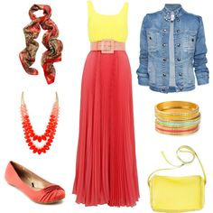 """Untitled #81"" by fjarad on Polyvore"