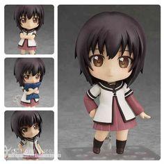 Pre Order Nendoroid Yui Funami dari anime YuruYuri San Hai! Original Good Smile Company pesan nendoroid asli di jactionfigure.com