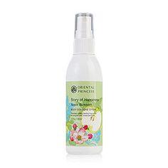 ลดราคา Oriental Princess Story Of Happiness Apple Blossom Body Cologne Spray 100ml