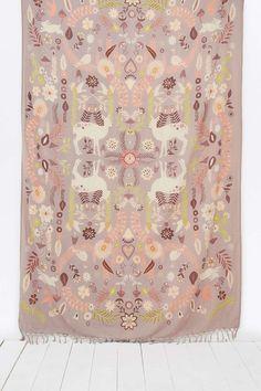 Blume Tapestry
