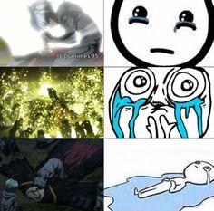 Sono l unica che ha pianto er tutto l anime? Assassination Classroom Karma, Koro Sensei Quest, Cool Animes, Manga Anime, Classroom Memes, Nagisa Shiota, Nagisa And Karma, Kaneki, I Love Anime